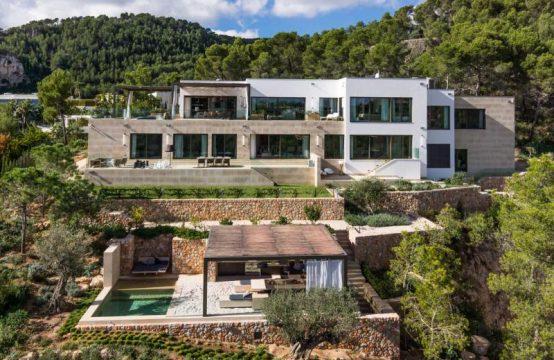 Außergewöhnliche Luxusvilla in Son Vida | Ref.: 11610