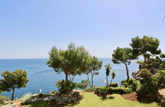 Wohnung in Erster Meereslinie in Cala Vinyas | Ref.: 11887