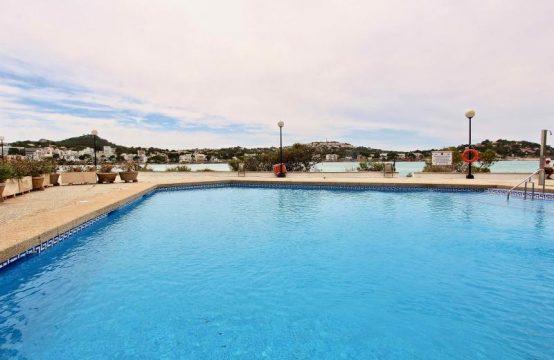Apartment mit Panorama Meerblick in Santa Ponsa | Ref.: 11889