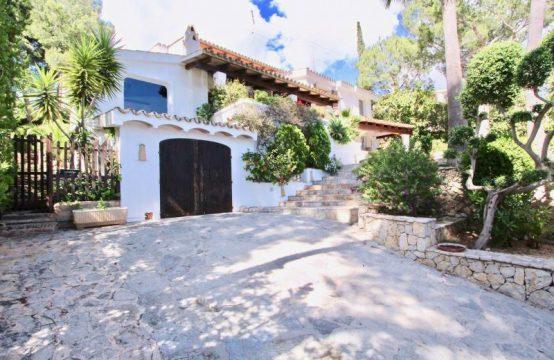 Schönes Haus im Mediterranen Stil in Bendinat | Ref.: 11890