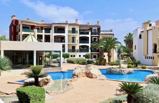 Apartment in einem Luxuskomplex in Santa Ponsa | Ref.: 11901