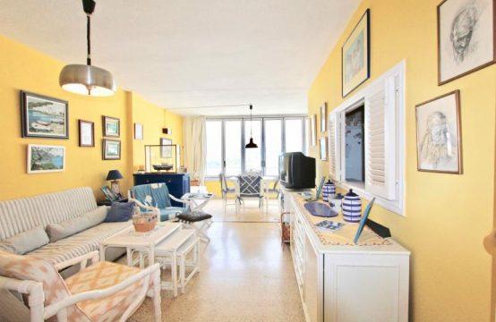 Wohnung in Erster Meereslinie in Puerto Portals | Ref.: 11912