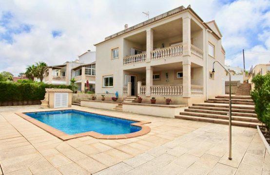 Schönes Haus mit Meerblick in Bahía Grande | Ref.: 11914