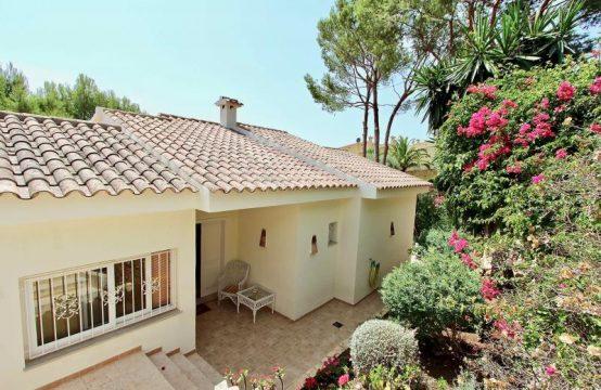 Schönes Haus im Mediterranen Stil in Costa de la Calma | Ref.: 11939