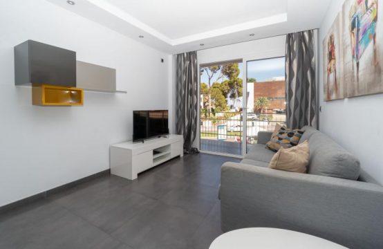 Gemütlich Renovierte Wohnung in Magaluf | Ref.: 11948