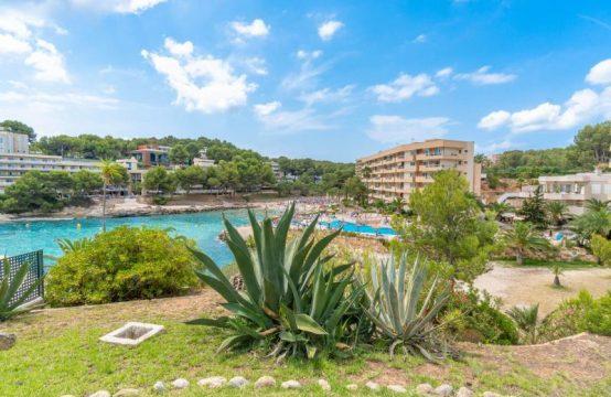 Maisonette-Wohnung mit Zugang zum Strand in Cala Vinyas | Ref.: 11958