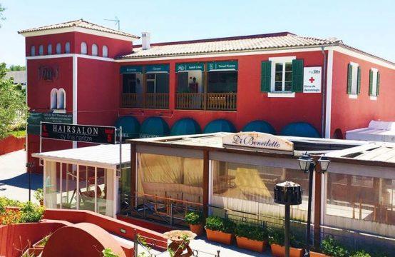 Gewerbeimmobilie in Bendinat | Ref.: 11974