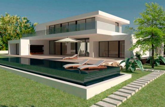 Neubauvilla in Santa Ponsa | Ref.: 11986