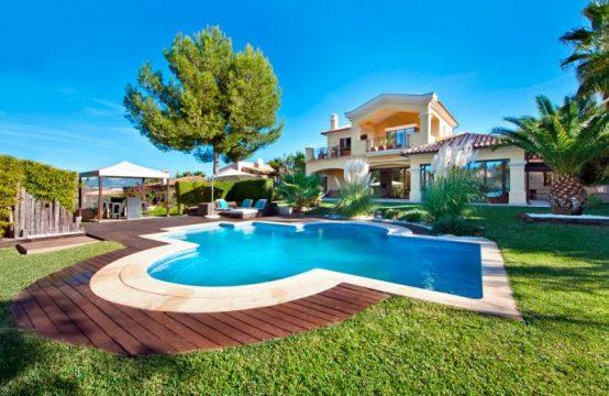 Villa mit Pool in Nova Santa Ponsa   Ref.: 11991