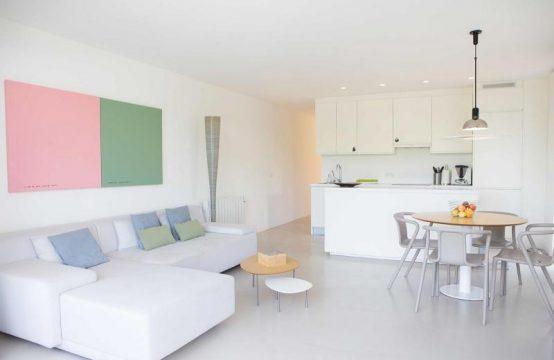 Spektakuläre Wohnung in Santa Ponsa | Ref.: 12004