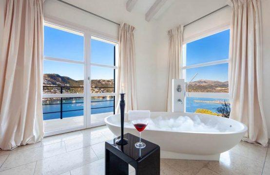 Luxusvilla mit Unglaublichen Meerblick in Port Andratx | Ref.: 12008