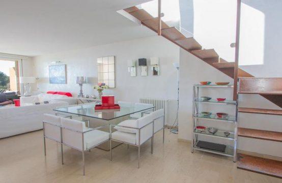 Super Penthouse mit Meerblick in Sol de Mallorca | Ref.: 12017