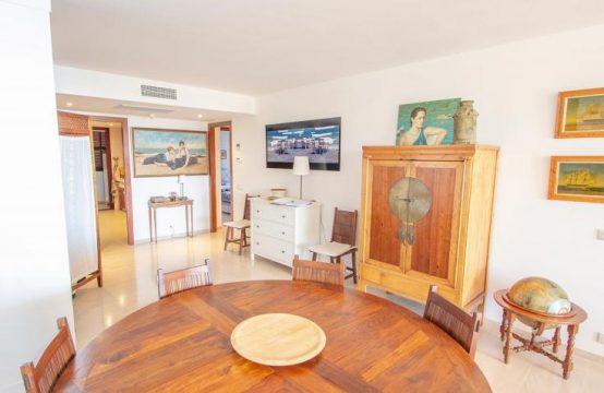 Faszinierende Wohnung mit Meerblick in Sol de Mallorca | Ref.: R12019
