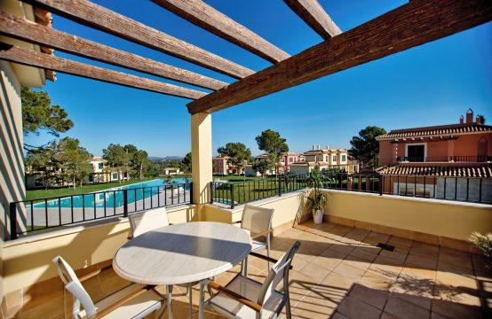 Elegante Wohnungen in Neu Gebauten Anlage in Campos | Ref.: 11748