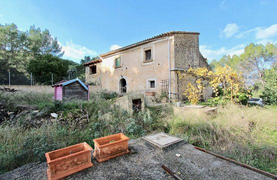 Große Rustikale Finca in Calvià | Ref.: 11775
