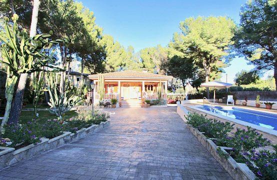 Charmantes Haus in der Nähe des Jachthafens in El Toro  | Ref.: 11802