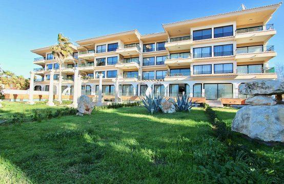Wohnung in Erster Meeres-Linie in Ciudad Jardín | Ref.: R11824