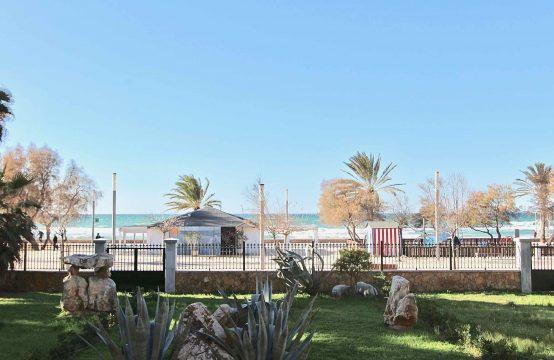 Wohnung in Erster Meeres-Linie in Ciudad Jardín | Ref.: R11827