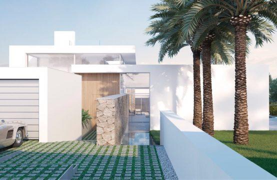 Exklusive Neubauvilla in Sol de Mallorca | Ref.: 11836