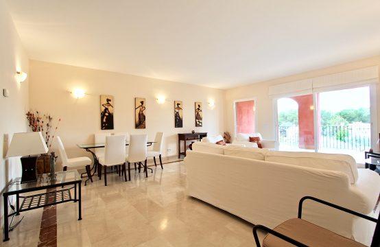 Schöne Wohnung in eine Luxusanlage in Nova Santa Ponsa | Ref.: 11858