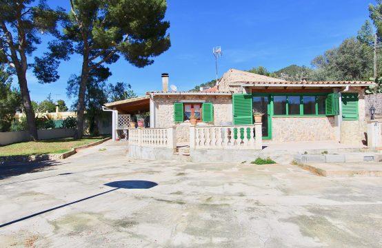 Charmantes Landhaus in Calvià | Ref.: 11873