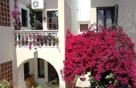 Schöne Renovierte Wohnung in Santa Ponsa | Ref.: 11875