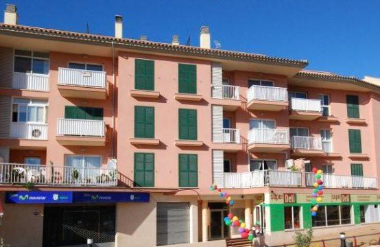 Neue Wohnung im alten Dorf Andratx zu verkaufen | Ref.: 8774