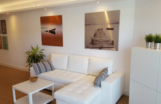 STUDIO IN ERSTER MEERESLINIE IN MAGALUF | Ref.: 12070