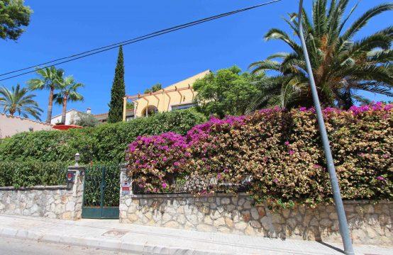 Atemberaubende Villa mit Meerblick in Costa de la Calma | Ref.: 8606