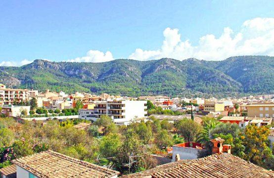 Modernes Penthouse in Andratx, Mallorca | Ref.: R10415