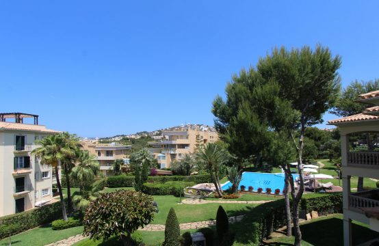 Luxuriöses Appartement in Santa Ponsa | Ref.: 11203