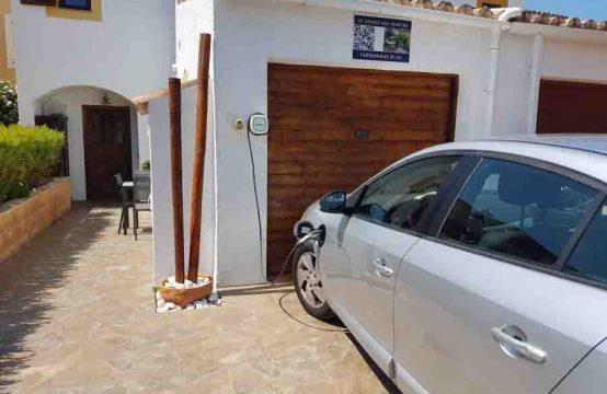 Schönes Reihenhaus in Paguera | Ref.: 11090