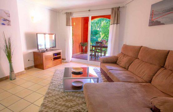 Spektakuläre Wohnung in Santa Ponsa | Ref.: 11994