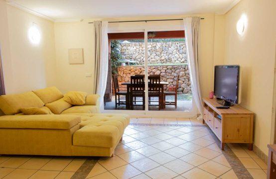 Wunderbare Wohnung in Santa Ponsa | Ref.: 11997