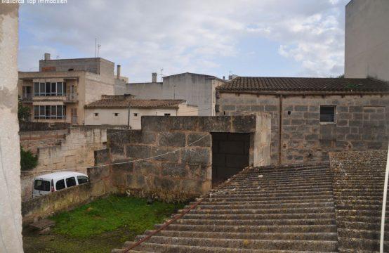 Renovierungsbedürftiges Stadthaus mit viel Potential | Ref.: 12188