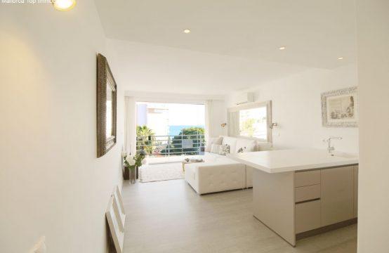 Palmanova. Top modernisierte Wohnung mit 2 Schlafzimmer | Ref.: 12205