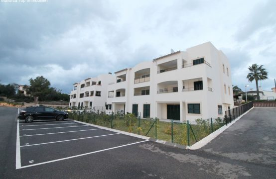 Porto Cristo. Cala Anguila. Neue Erdgeschosswohnung mit Garten   Ref.: 12211
