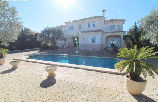 Luxusvilla mit Pool und Meerblick | Ref.: 12286