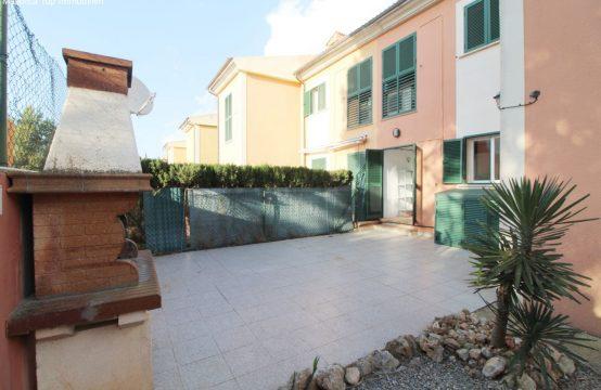 Günstige Wohnung mit Garten | Ref.: 12292