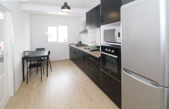 Tolle modernisierte Wohnungmit Gemeinschaftsterrasse | Ref.: 12295