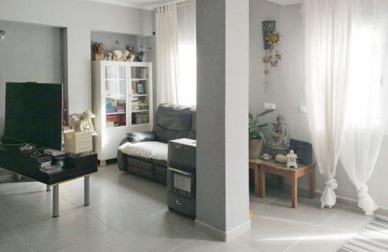 Neu renovierte Wohnung mit Sonnenterrasse | Ref.: 12296
