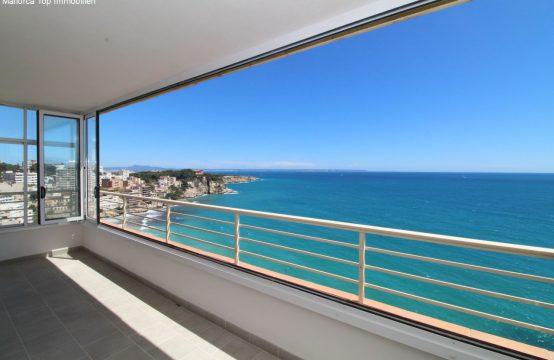 Traumhafte Wohnung in erster Meereslinie | Ref.: 12301