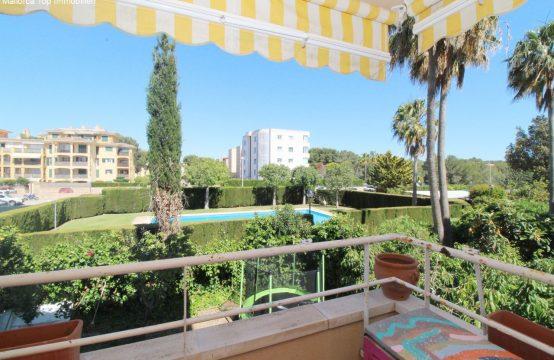 Günstige Wohnung mit 3 Schlafzimmer und Pool | Ref.: 12316