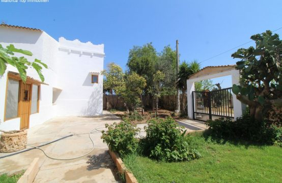 Finca mit eigener Windmühle und Olivenplantage | Ref.: 12334