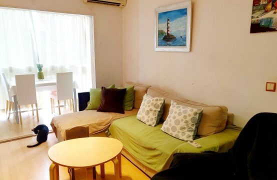 Solide Wohnung in einem Haus am Strand   Ref.: 12346