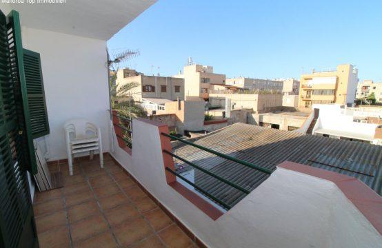 Modernisierte Wohnung mit herrlicher Aussicht in El Vivero  | Ref.: 12352