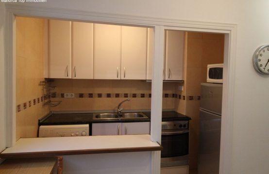 Günstige Wohnung in Palma zum Renovieren | Ref.: 12430