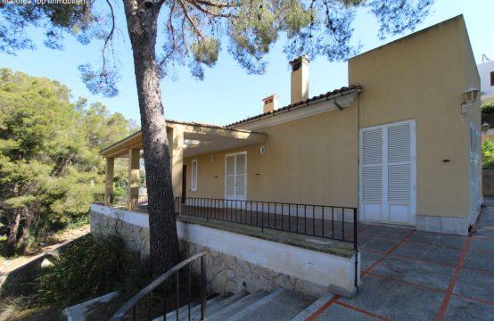 Palma Bonanova. Wohnhaus mit viel Potenzial.  | Ref.: 12438