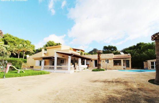 Mallorquinisches Chalet in  Costa de los Pinos | Ref.: 12444