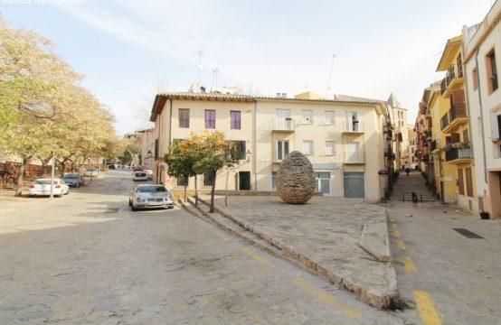 Wohnung in der Nähe der Kathedrale zum renovieren | Ref.: 12449